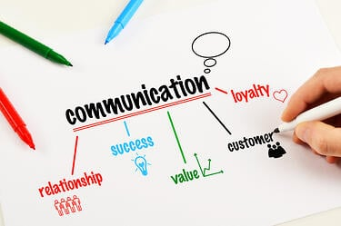 Communication is key for facilities managers success