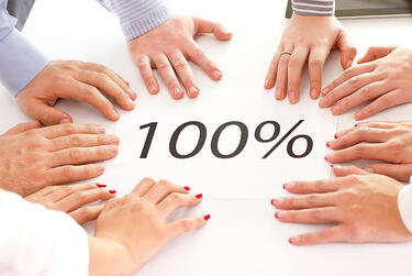 You need 100% commitment from executives to get started with move management software