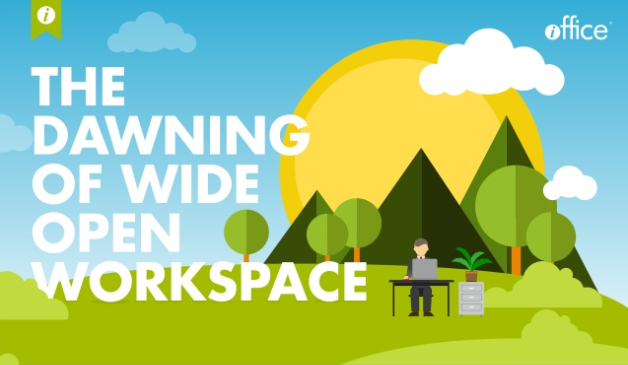 The Dawning Of Wide Open Workspace