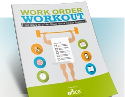 Work Order Process Guide