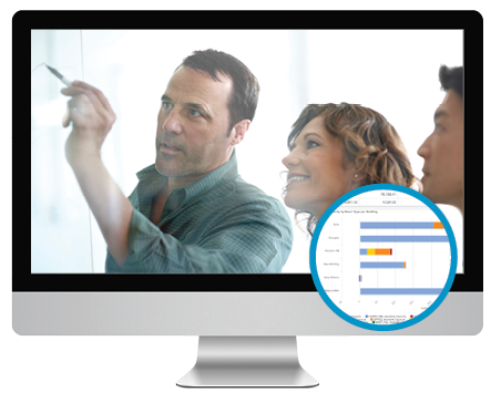 Report Management Software Demo - Free Add On