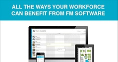All The Ways Your Workforce Will Benefit From FM Software