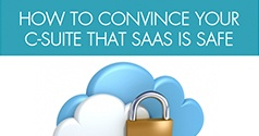 How To Convice Your CTO That SaaS is Safe