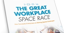 The Great Workplace Space Race