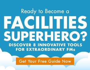 8 Innovative Tools for Extraordinary Facilities Managers