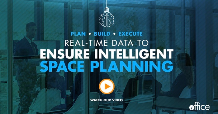 Real-Time Data to Ensure Intelligent Space Planning