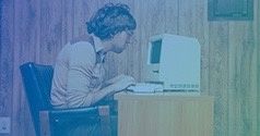 How I Learned to Stop Worrying and Love the Digital Workplace