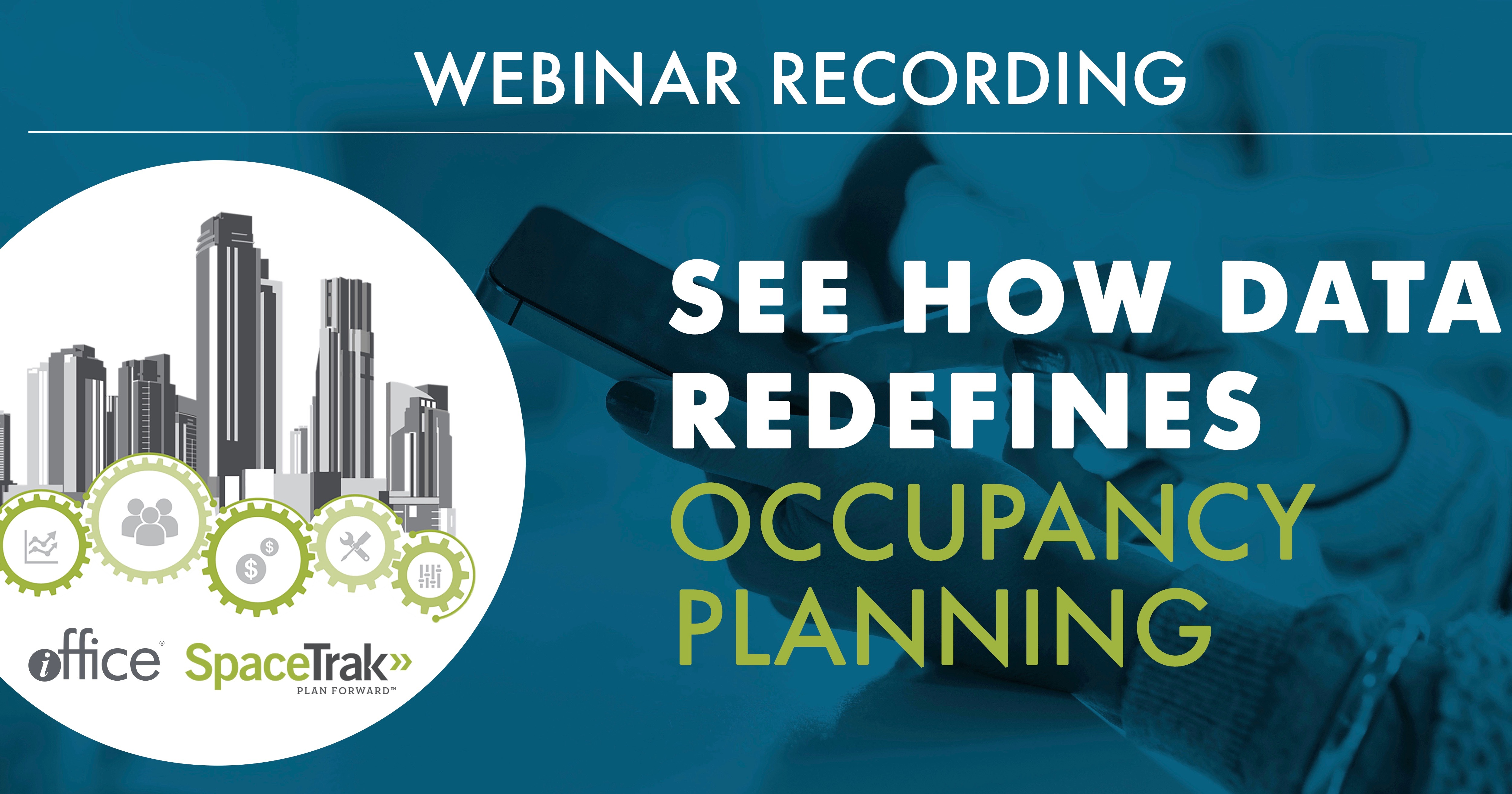 See How Data Redefines Occupancy Planning