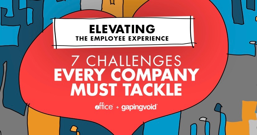 Elevating the Employee Experience: 7 Challenges Every Company Must Tackle