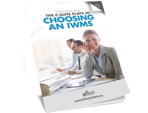 The Pivotal Role the C-Suite Plays in Choosing an IWMS