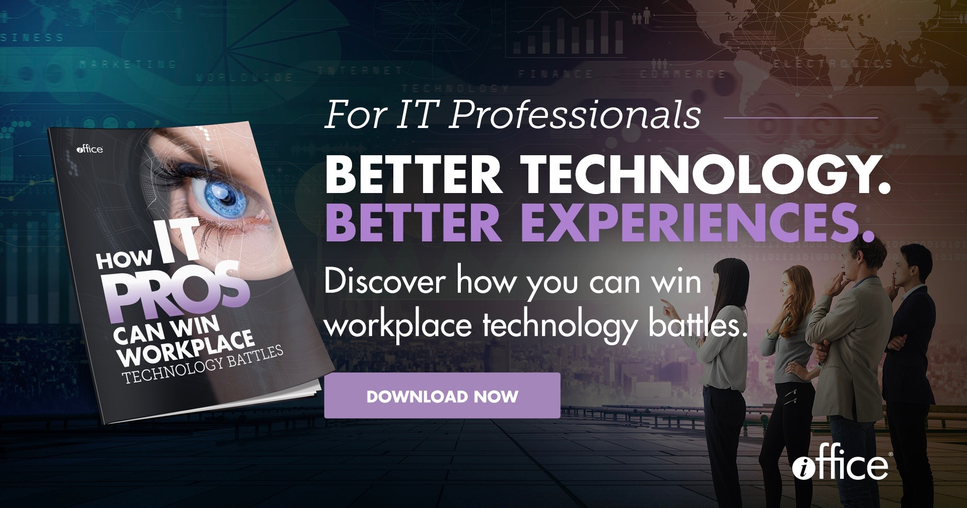 How IT Pros Can Win Workplace Technology Battles