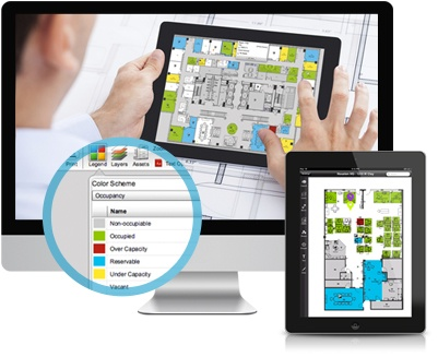 Space Management Software Module Demo