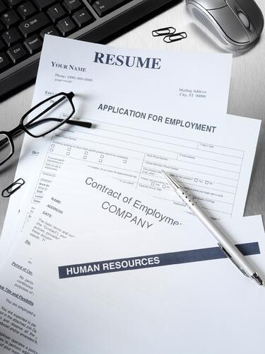Here are a few things your facilities management resume needs to be top of the stack.