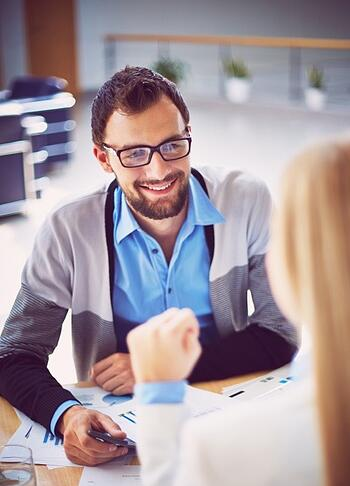 How dating and the interview process are similar