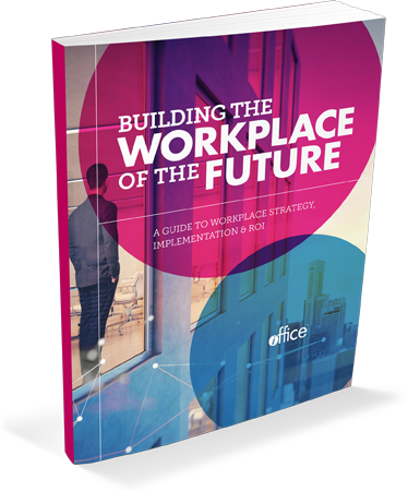 Building the Workplace of the Future